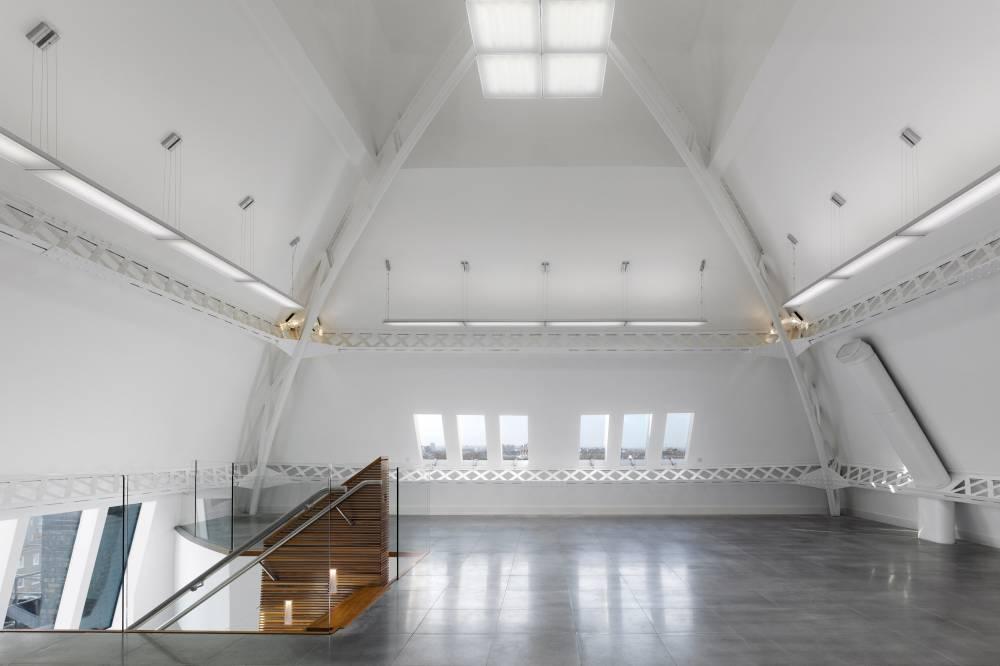 11 Grosvenor Place Dome