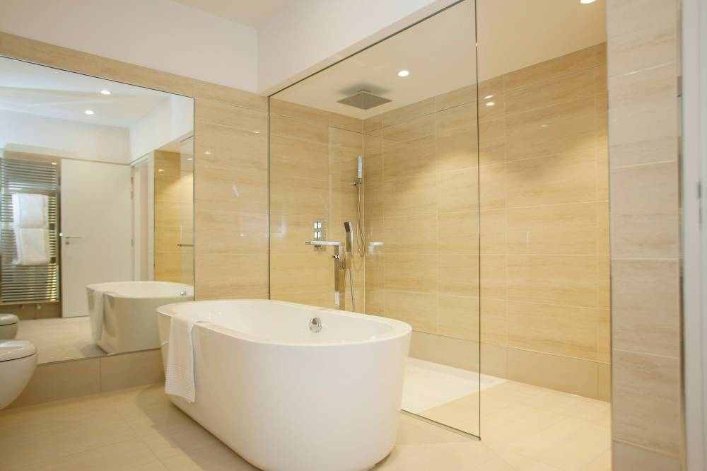 18 Bruton Place Bathroom