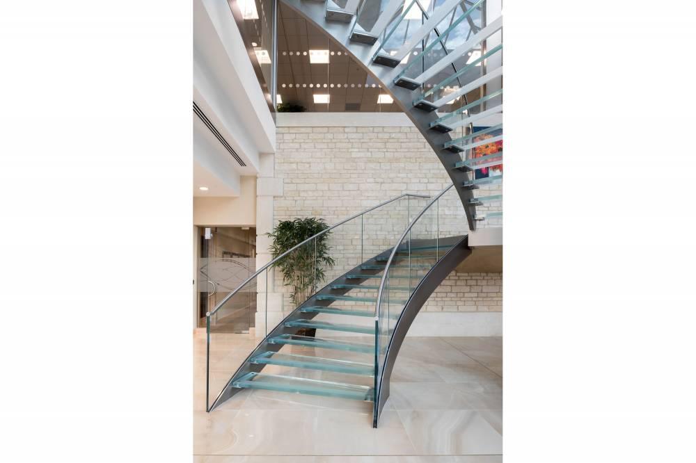 Alltech Stamford stair 2