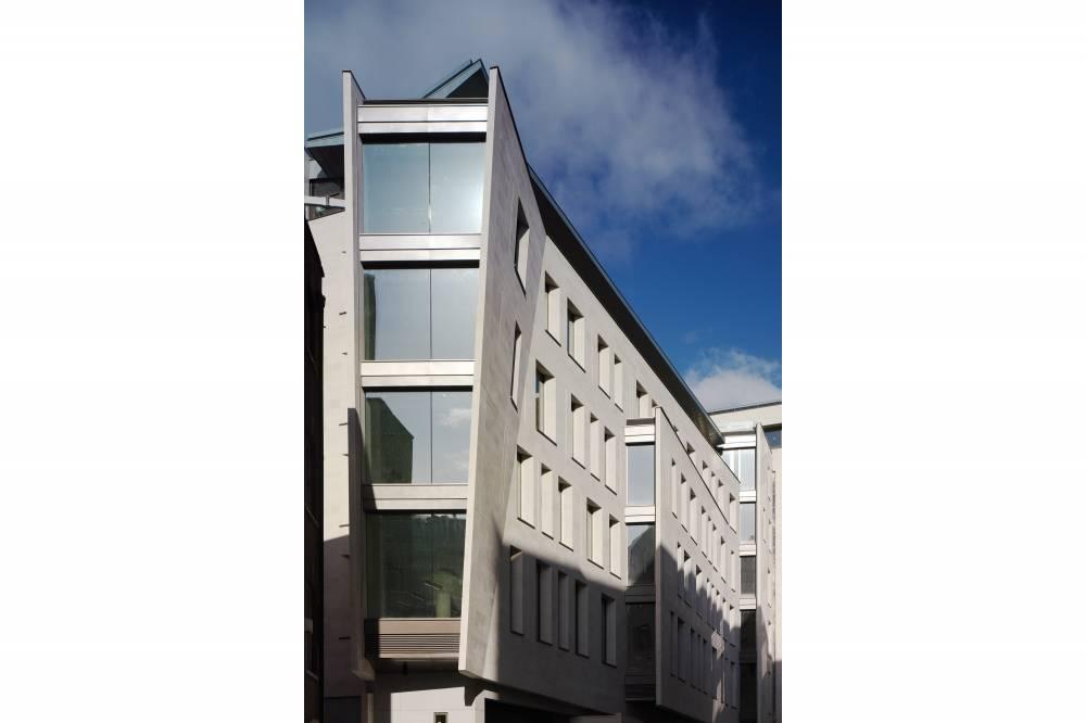 Regent Street W5 Facade