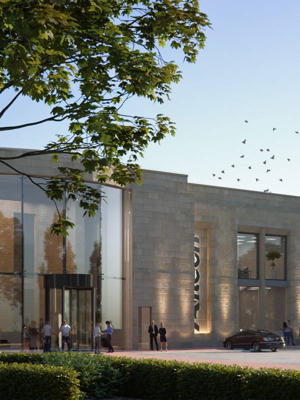 Alltech UK Headquarters