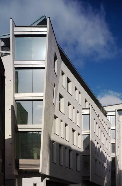 Regent Street Block W5